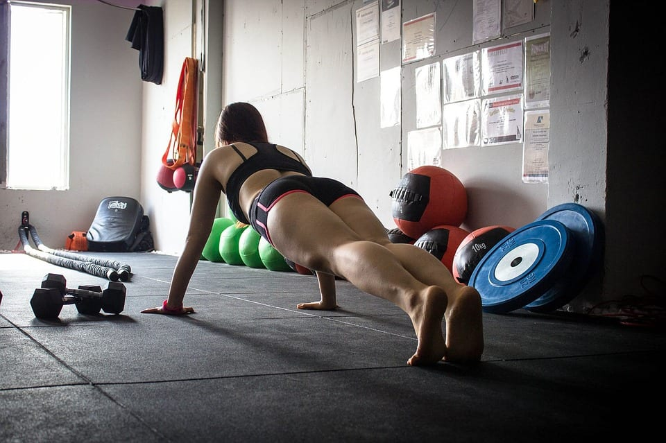 5 Reasons Why Your Workout Isn't Working