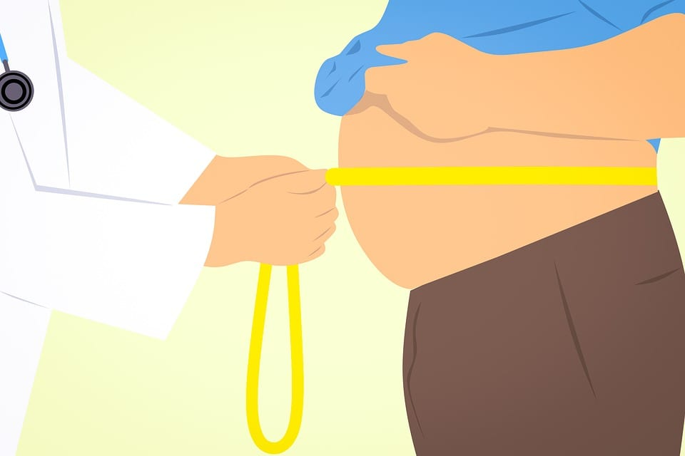 The Health Effects of Overweight and Obesity