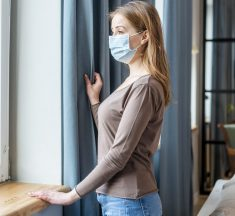 9 Tips to Lose Weight During Quarantine