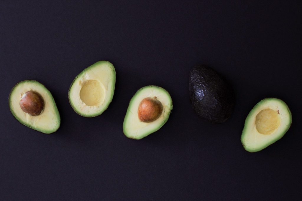 Avocado Smoothie to Lose Weight and Gain Muscle